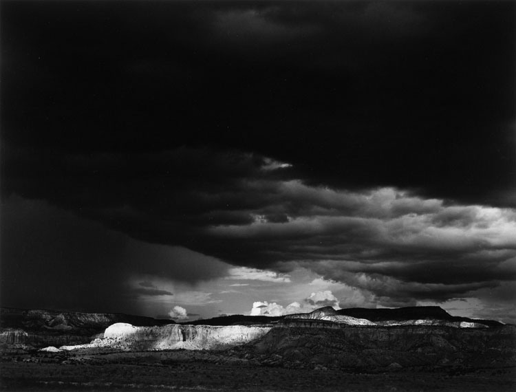 Andrew Smith Gallery Ansel Adams