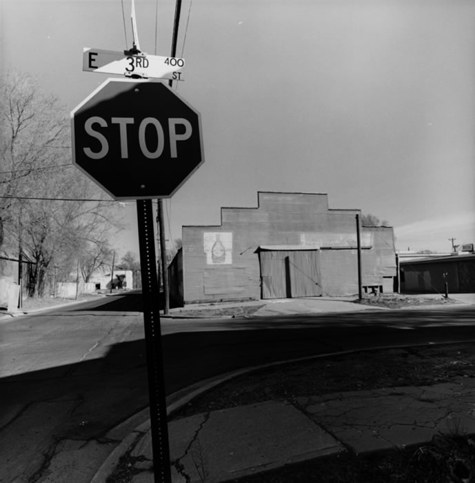 Andrew Smith Gallery Lee Friedlander