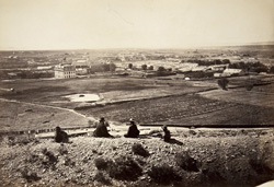Historic Photographs of Santa Fe